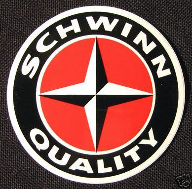 newer Schwinn logo