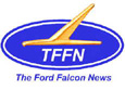 The Ford Falcon News
