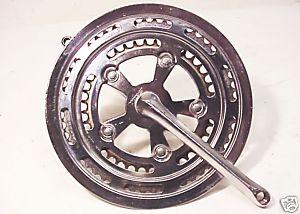 1973 Schwinn crank set bought on eBay